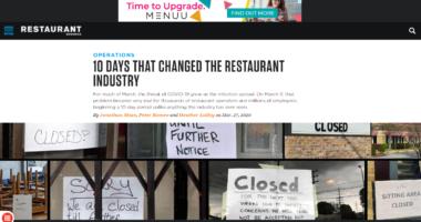 1020692_Restaurant Business 10 Days